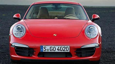Porsche Carrera Gebraucht by Porsche 911 Carrera Gebraucht Kaufen Bei Autoscout24