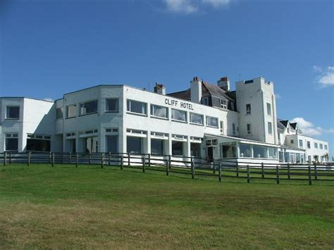 the cliff inn the cliff spa hotel cardigan seafront hotel wales
