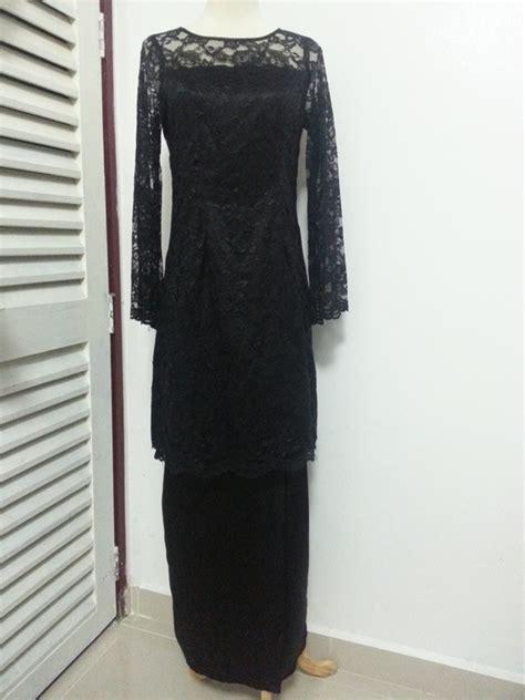 Baju Shilpa Black 1 17 best images about baju kurung kebaya on