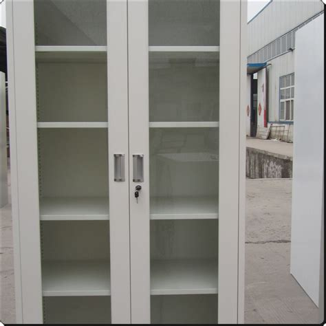 Metal Bookcase With Glass Doors Bookcase Stunning Metal Bookcase With Glass Doors Steel Bookcase With Glass Doors Bookcases
