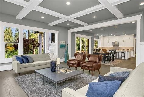 sitting room seattle 22 gorgeous brown and gray living room designs home design lover