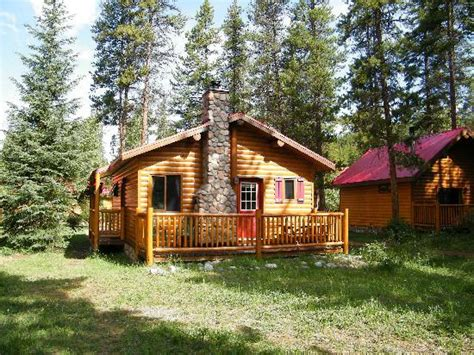 Lake Louise Lodge Chalet Cabin Rentals by Our Cabin Picture Of Baker Creek Mountain Resort Lake