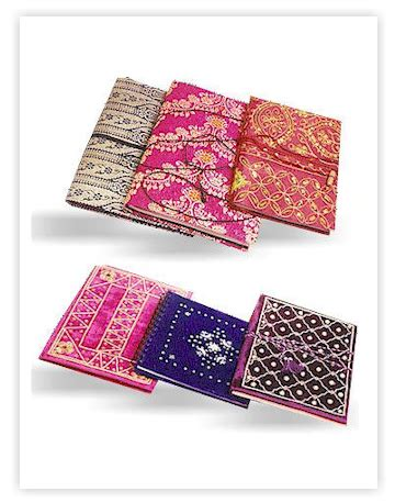 Handmade Paper Notebooks - notebooks journals buy handmade paper products wholesale