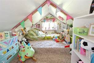 25 fun and cute kids room decorating ideas digsdigs 15 cool design ideas for an attic kids room kidsomania