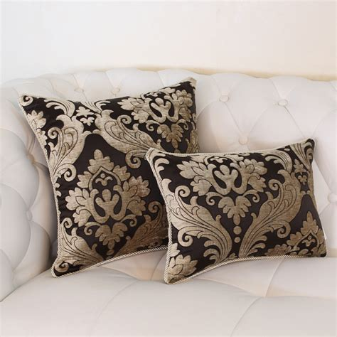 Discount Throw Pillow Covers Cheap Euro Luxury Chair Cheap Accent Pillows For Sofa
