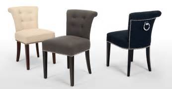 Black Leather Dining Room Chairs black upholstered chairs nanobuffet com