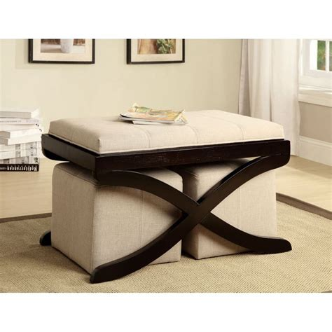 Stylish Ottomans Contemporary Ottoman Coffee Table Www Pixshark Images Galleries With A Bite