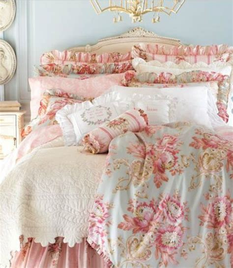 Rustic Charm Home Decor by 30 Shabby Chic Bedroom Decorating Ideas Decoholic