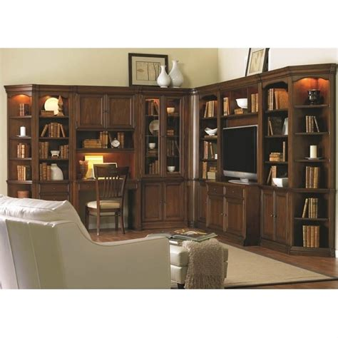 Entertainment System Furniture by Cherry Creek Modular Wall Entertainment System 258 70