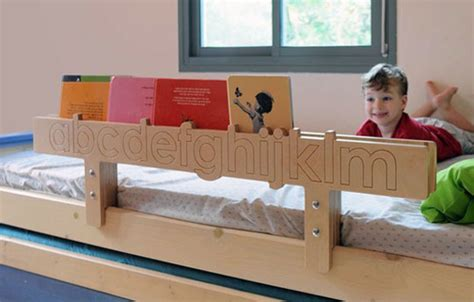 Bureau Vallã E Loudã Ac Tambino Bed Rails For Popsugar