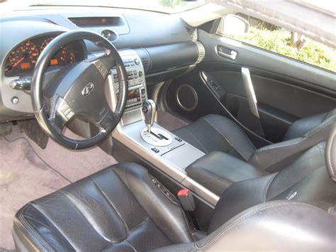 2004 infiniti g35 interior pictures cargurus