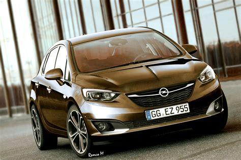 opel vauxhall new 3d and 5 door hatchback vauxhall and opel astra k gsi