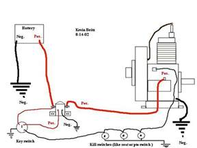 murray lawn tractor solenoid wiring diagram murray free engine image for user manual