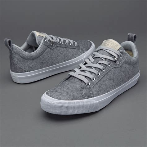 mens shoes converse chuck all fulton grey