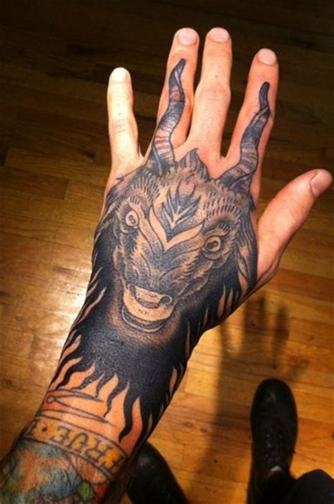 capricorn design tattoos 50 best capricorn designs with meanings for