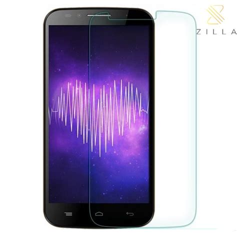 Alcatel Flash Plus 2 Tempered Glass Protector zilla tempered glass protector for alcatel flash plus jakartanotebook