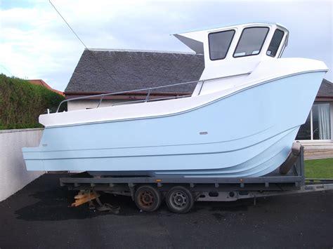 catamarans for sale scotland about