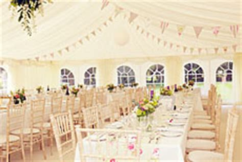 marquee decoration ideas case studies real marquees