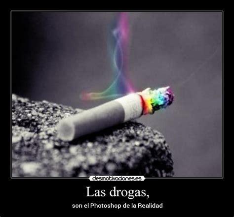 imagenes de desamor fumando las drogas desmotivaciones