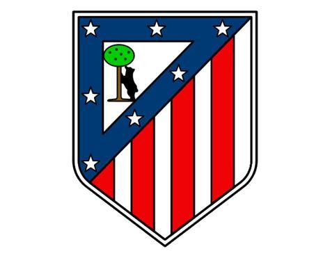 escudo atletico de madrid para imprimir imagui image gallery escudo atleti
