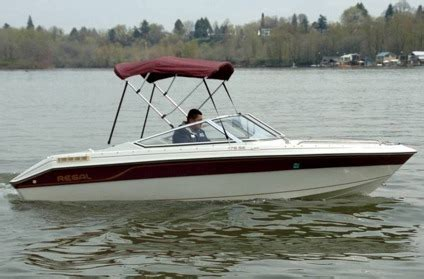 regal boats portland oregon runabout new and used boats for sale in oregon