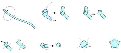 ini dia 8 cara membuat origami bintang gt do it yourself ide keren 12 11