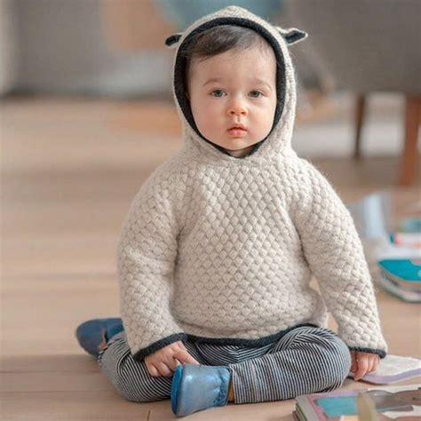knit boy toddler boy bunny sweater sweater