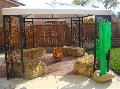 Backyard 1st Birthday Ideas by Backyard Bbq Ideas After Elmo Goes To