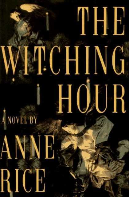 the witching hour musingsfromtheglobe