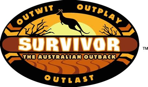 Survivor Australia Free Vector In Encapsulated Postscript Eps Eps Vector Illustration Survivor Logo Template