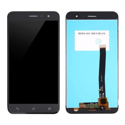 Lcd Touchscren Asus Zenfone 3 replacement for asus zenfone 3 ze520kl lcd screen touch screen digitizer assembly black