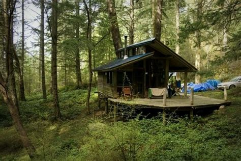 Washington Cabins by Cabin On San Juan Island Wa Tiny Homes