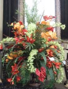 silk flower arrangements ana silk flowers ideas and inspiration images beautiful and luxury tropical silk flowers