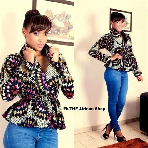 naija female ankara jackets latest ankara jacket styles naija ng