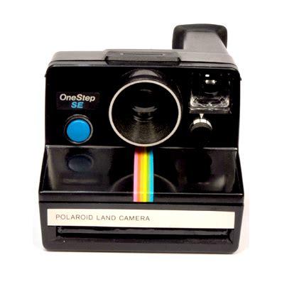 vintage non foldable sx 70 polaroid cameras for sale