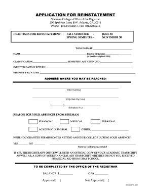 Spelman College Acceptance Letter spelman admission requirements