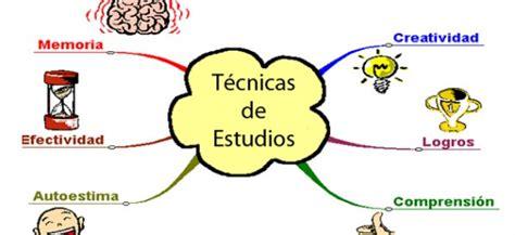 imagenes mentales y tecnicas ejemplos de t 233 cnicas de estudio