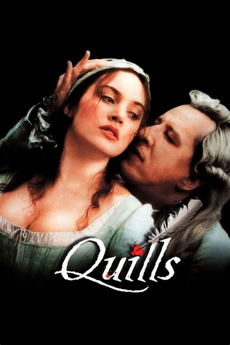 quills movie ending quills 2000 movies film cine com