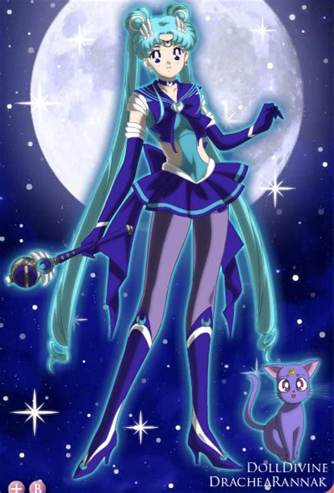 Sailor Blue by Sailor Blue Moon Picture Sailor Blue Moon Image