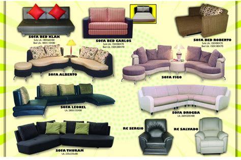Jual Sofa Bed Klender sofa bed murah klender digitalstudiosweb