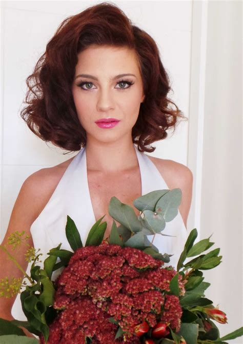 Wedding Hair And Makeup Adelaide Prices by Cynthia Davies Makeup Artist Photo Gallery Easy Weddings