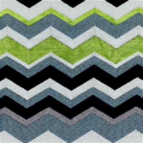 Chevron Upholstery Fabric Chevron Spearmint Stripe Chenille Upholstery Fabric 35606