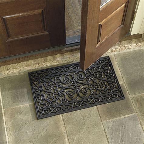 Ballard Designs Kitchen Rugs Highgate Doormat Rectangle Ballard Designs
