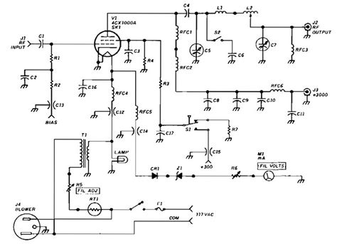 rf power lifier integrated circuit rf power lifier integrated circuit 28 images 300w fm rf lifier circuit microwave integrated