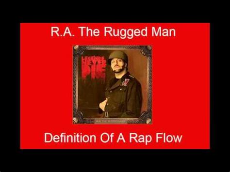 rugged definition of a rap flow r a the rugged definition of a rap flow karaoke