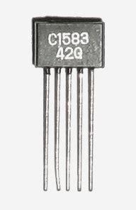 sc datasheet pin  npn transistor mitsubishi