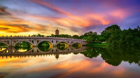 singapore chinese garden wallpapers hd