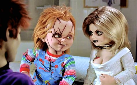 donald and chucky doll seed of chucky quotes quotesgram