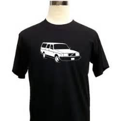 Volvo Tshirt Volvo 240 Estate T Shirt Ebay