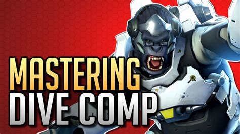 dive comp mastering the dive how to play dive comp overwatch
